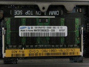 RAM (Slot B)