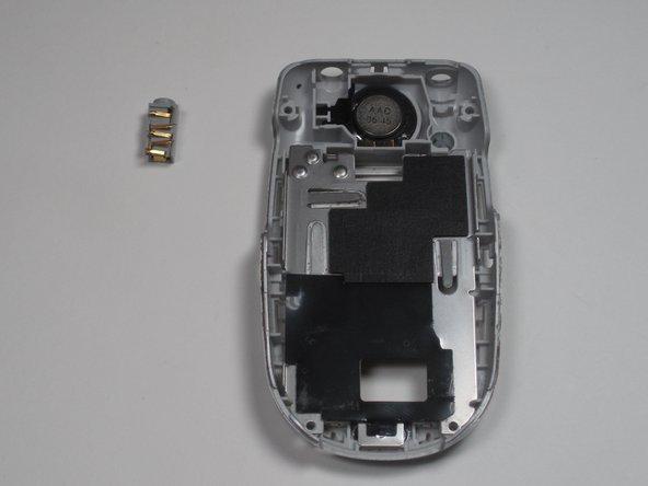 Motorola V557 Headphone Jack Replacement