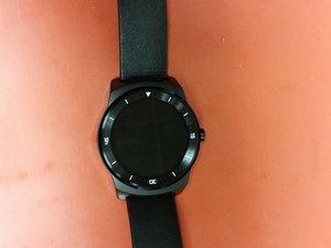 LG G Watch R Teardown