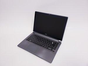 Acer Aspire V5-473P-5602 Repair