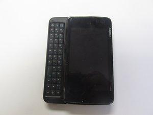 Nokia N900 Repair