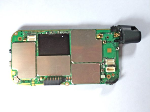 UTStarcom XV6700 Motherboard Replacement