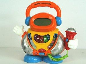 VTech Learning Tunes Karaoke Repair