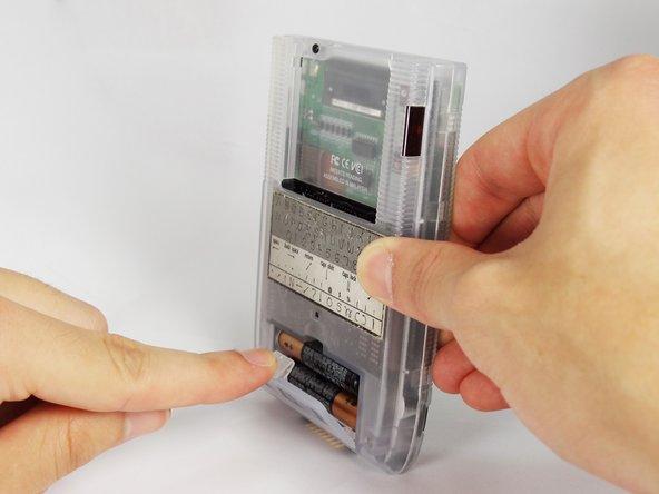 Handspring Visor Deluxe PDA Batteries Replacement