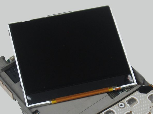 Samsung Ace Display Screen Replacement