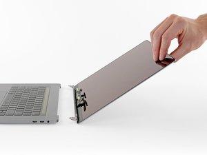 "MacBook Pro 15"" Touch Bar 2019 スクリーンの交換"