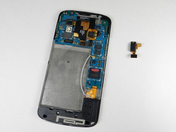 Nexus 4 Audio Jack Replacement