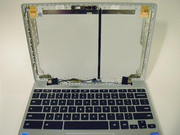 Samsung Chromebook 2 Screen Replacement