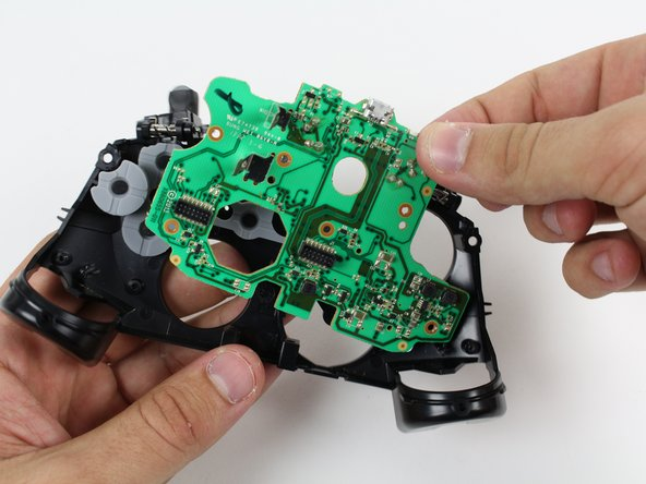 Xbox One Wireless Controller untere Platine Austausch