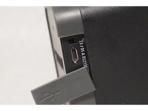 USB Port Protector