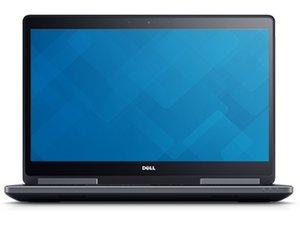 Dell Precision 7510 수리