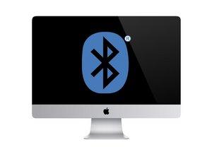 Bluetooth-Modul zurücksetzen oder alle angeschlossenen Apple-Geräte auf Werkseinstellungen zurücksetzen