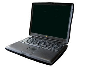 Reparación de Apple PowerBook G3 400