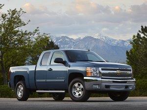 2007-2013 Chevrolet Silverado Repair