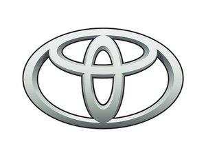 Toyota 修理