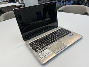 HP Envy m6-1225dx Repair