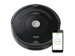 iRobot Roomba 671 Repair