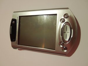 Compaq iPAQ Pocket PC 3830 Repair