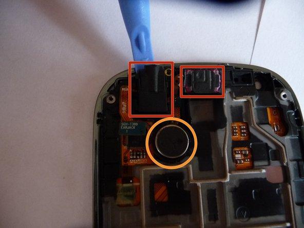 Samsung Galaxy Light Digitizer Replacement