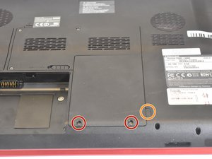 Hard Disk Drive Cover Panel