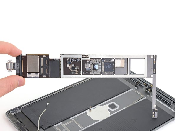 iPad Air 3 Logic Board Replacement