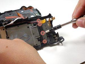 Multi Selector Wheel