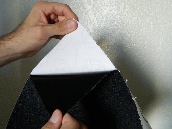 Grip Tape Application