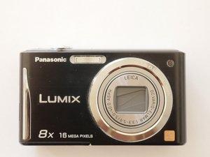 Panasonic Lumix DMC-FH27 Repair