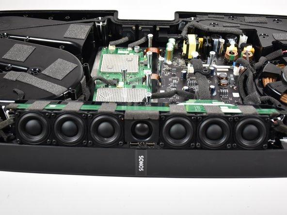 Sonos Playbase Main Speaker Array Replacement