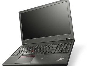 Lenovo ThinkPad W541 Repair