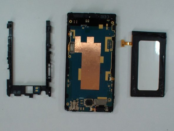 HTC Windows Phone 8S Battery Replacement
