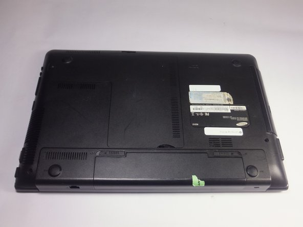 Samsung RC512 Battery Replacement