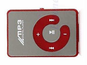MP3 Digital Player L Repair