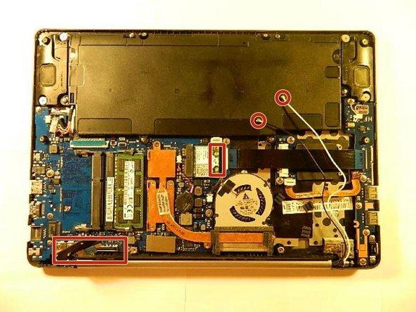Samsung ATIV Book 7 NP740U3E-K01UB Touch-Screen Replacement