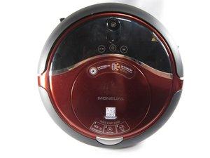 Reparación de RYDIS H68 Pro
