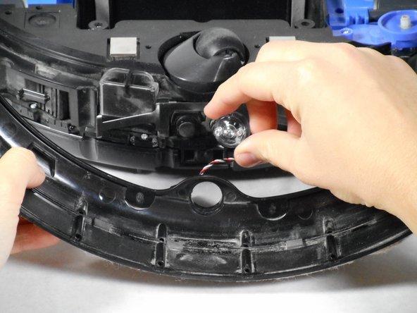 iRobot Roomba 560 Clear Sensor Lens Replacement