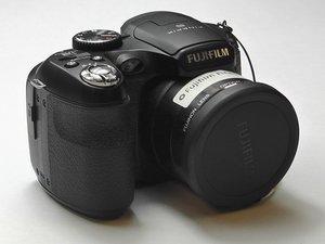 Fujifilm FinePix S1800 Device Page