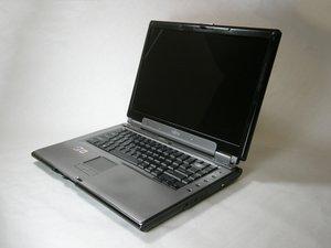 Fujitsu LifeBook N3510 Repair