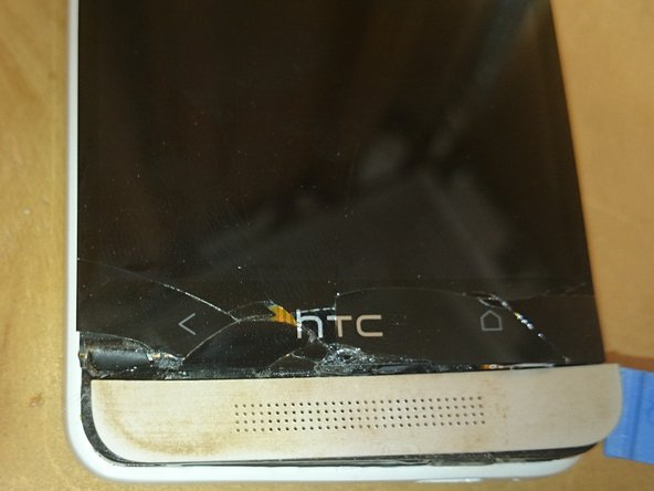 HTC One Mini Screen Replacement
