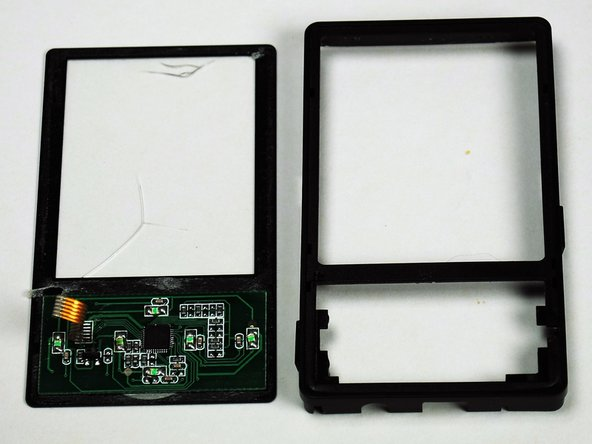 Element GC-1020 Screen  Replacement