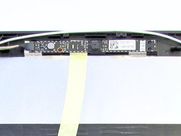 Asus X551CA HD Web Camera