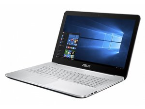 Asus VivoBook pro n552vx