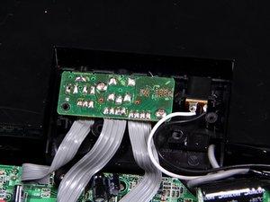 AV circuit board