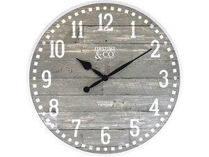 FirsTime Wall Clock Repair