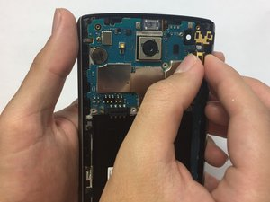 Dual Front Cameras