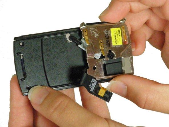 Motorola RIZR Z3 Slider Replacement