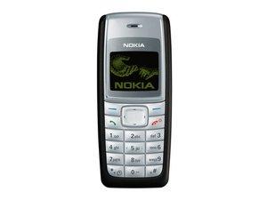 Nokia 1110 Repair