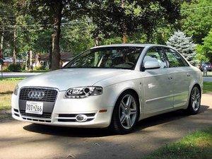 2004-2008 Audi A4 (B7)