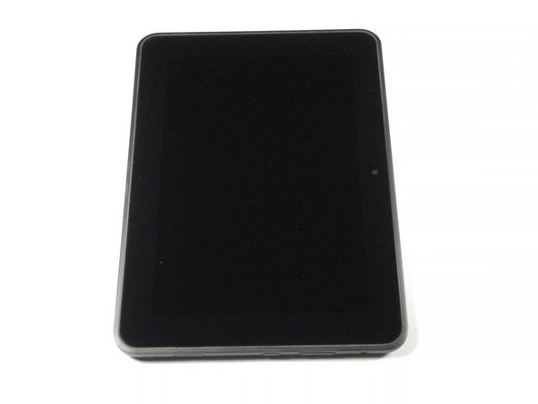 "Kindle Fire HD 8.9"" Display Assembly Replacement"