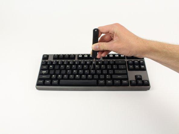 CM Storm QuickFire Rapid Large Keycap Replacement